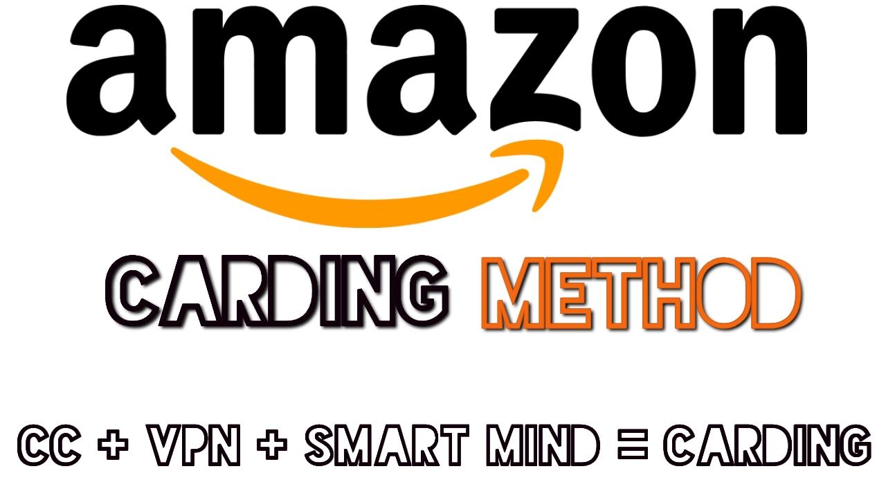 Amazon carding method